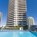 Surfers International Apartments, Gold Coast