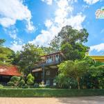 Phutara Resort, Ranong