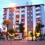 Smartline Sunpark Aramis Hotel,  Alanya