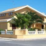 Hotel Pictures: Hotel Mar Mediterraneo, Santiago de la Ribera