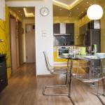 Derelli Deluxe Apartment,  Sofia