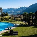 Hotel Minigolf,  Tirolo