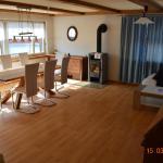 Hotel Pictures: Wohnung Garage Burgseeli, Goldswil