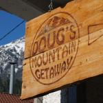Doug's Mountain Getaway, Fulpmes