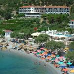 Hotel Glicorisa Beach,  Pythagóreion