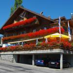 Hotel Pictures: Hotel Adler, Sigriswil