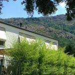 Hotel Pictures: El Hotelito, Navaluenga