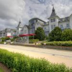 Hotel Asgard's Meereswarte, Zinnowitz
