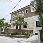 Plaza Palace Hotel, Anaxos