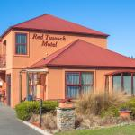 Red Tussock Motel,  Te Anau