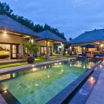 Villa Mahkota,  Seminyak