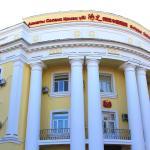 Soluxe Hotel Almaty, Almaty