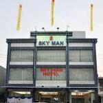 Sky Man Hotel, Yangon