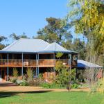 Riverwood Retreat,  Nannup