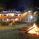 Seastar Resort, Mandarmoni