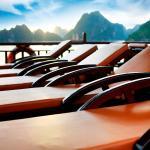 Golden Lotus Cruises,  Ha Long
