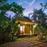 Candra Guest House, Sanur