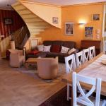 Appartement Selmaya, Sarlat-la-Canéda