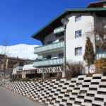 Hotelbilleder: Jennys Ferienwohnungen, Serfaus