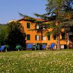 Park Hotel, Salice Terme