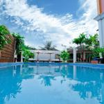 Hang Tep Hotel, Siem Reap