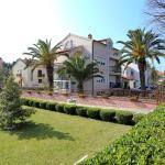Villa Dalmatia,  Zadar