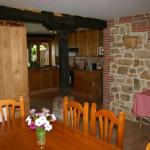 Hotel Pictures: Cottage in Hornedo, Hornedo