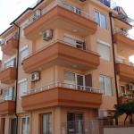 Foto Hotel: Guest House Cherno More, Pomorie