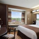 Microtel Inn & Suites Fairmont,  Fairmont