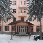 Zhemchuzhina Kavkaza Hotel, Zheleznovodsk