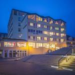 Hotel Pictures: Baynunah Hotel Drachenfels, Königswinter