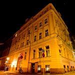 Hotel William, Prague
