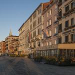 Hotel Pensione Wildner, Venice