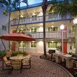 Residence Inn Miami Coconut Grove, Miami