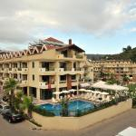 Aegean Princess Apartments And Studio, Marmaris