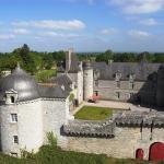 Hotel Pictures: Château de la Touche, Trébry