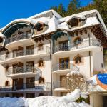 Lagrange Vacances Le Cristal d'Argentière,  Chamonix-Mont-Blanc