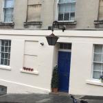 Georgian city apartment @ Thomas Street, Bath