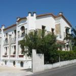 Hotel Pierre Loti, Juan-les-Pins