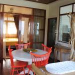 Tropical beach house,  Ban Thung
