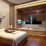 Junchen Health Hotel, Guangzhou