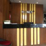 Honey Inn,  Pattaya Central