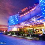 Lion Hotel & Plaza, Manado