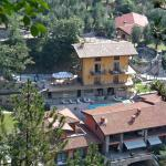 Villa Seriola, Limone sul Garda