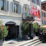 Hotel Pictures: Hotel le Lion, Bischofszell