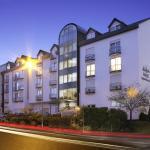 Hotel Pictures: Hotel Apartment Laforsch, Dreieich