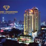 Grand Diamond Suites Hotel, Bangkok