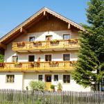 Foto Hotel: Pension Tannhof, Fuschl am See