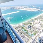 Vacation Bay - Princess Tower - Dubai Marina, Dubai
