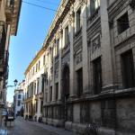 Palazzo Valmarana Braga,  Vicenza